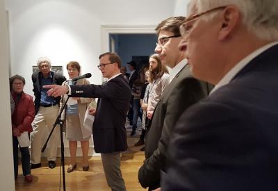 Galerie M am DeuschenTor